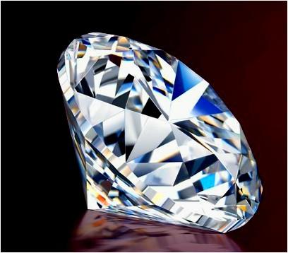 水晶与钻石的区别在哪里
